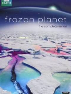 Documentary/Bbc - Frozen Planet