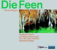 Wagner, R. - Die Feen