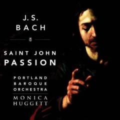 Bach, J.S. - Saint John Passion Bwv..