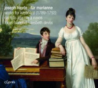 Haydn, J. - Fur Marianne