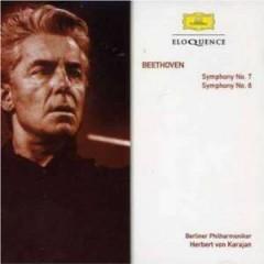 Beethoven, L. Van - Beethoven: Sym No 7 & 8
