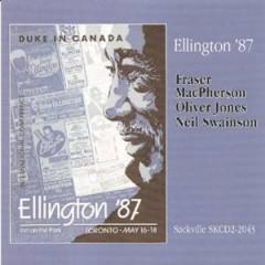 Macpherson, Fraser - Ellington '87