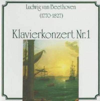 Beethoven, L. Van - Klavierkonzert Nr 1