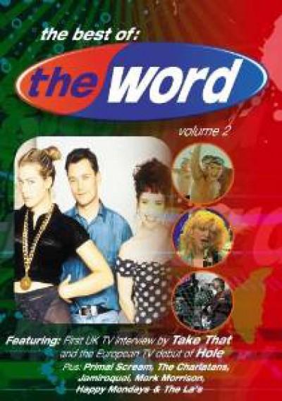 Documentary - Word: Volume 2 Shows 5 7