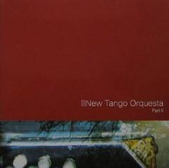 New Tango Orquesta - New Tango Orquesta, Vol. 2