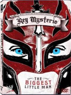 Sports - Wwe: Rey Mysterio:..