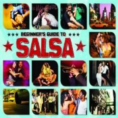 V/A - Beginner's Guide To Salsa