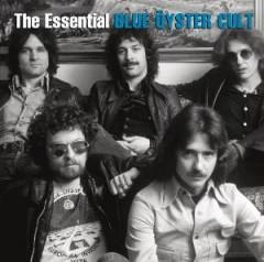 Blue Oyster Cult - Essential Blue Oyster..