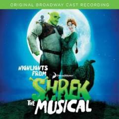 Musical - Shrek  Highlights