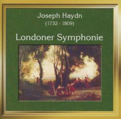 Haydn, J. - Londoner Symphonie