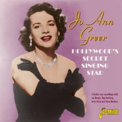 Greer, Jo Ann - Hollywood's Secret Singin