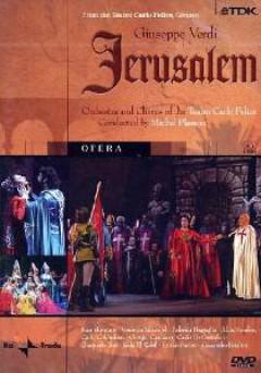 Verdi, G. - Jerusalem