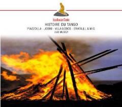 V/A - Histoire Du Tango