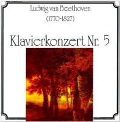 Beethoven, L. Van - Klavierkonzert Nr 5