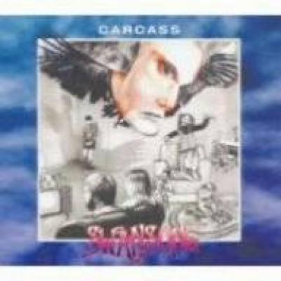 Carcass - Swansong  Ltd