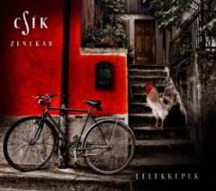 Csik Band - Lelekkepek