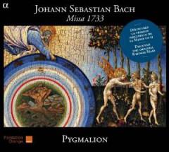 Bach, J.S. - Messe En Si Mineur