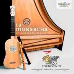 Cordevento - La Monarcha: 17 Th Century