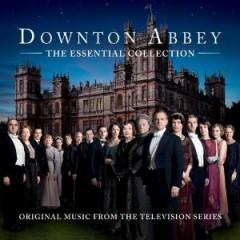 Ost - Downton Abbey