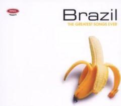 V/A - Brazil =Petrol Pres. 12 Tr