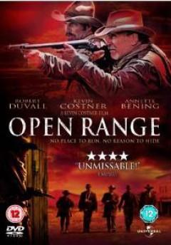 Movie - Open Range