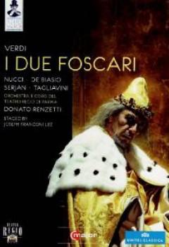 Verdi, G. - Die Beiden Foscari
