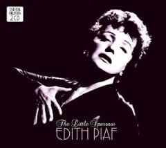 Piaf, Edith - Little Sparrow