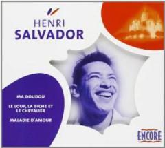 Salvador, Henri - Henri Salvador