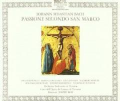 Bach, J.S. - Passione Secondo San Marc