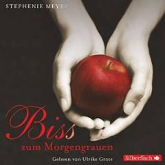 Audiobook - Biss Zum Morgengrauen