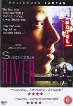 Movie - Suspicious River (2000)