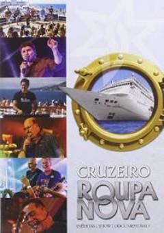Roupa Nova - Cruzeiro  Dvd+Cd