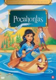 Animation - Pocahontas