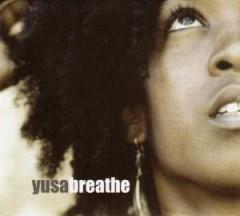 Yusa - Breathe  14 Tr