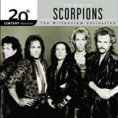 Scorpions - 20 Th Century Masters