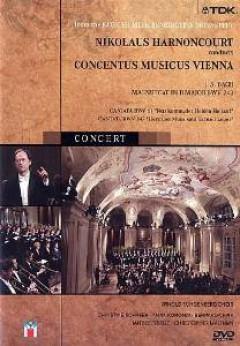Bach, J.S. - Glorious Bach