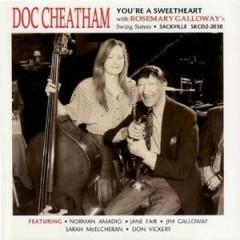 Cheatham, Doc - You're A Sweetheart