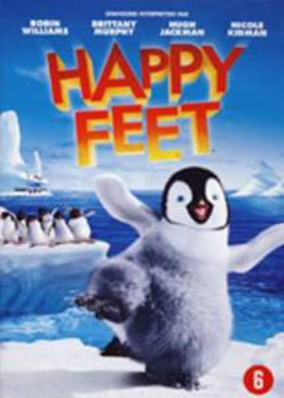 Animation - Happy Feet