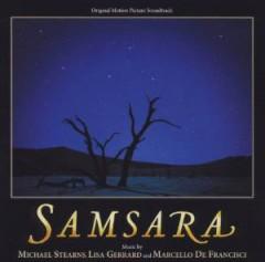 Ost - Samsara