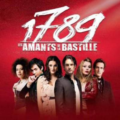 1789, Les amants de la Bastille - 1789, Les amants de la Bastille