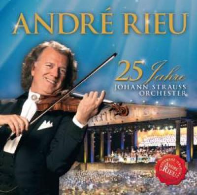 Rieu, Andre - 25 Jahre Johann Strauss O