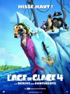 Animation - Ice Age 4