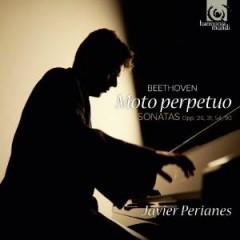 Beethoven, L. Van - Moto Perpetuo:Sonate 12,2