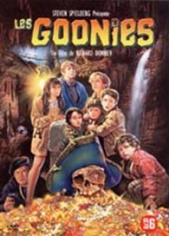 Movie - Les Goonies