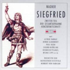 Wagner, R. - Siegfried 2.Teil