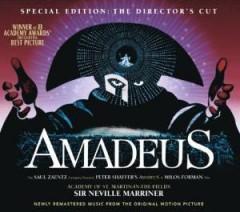 Ost - Amadeus..  Spec