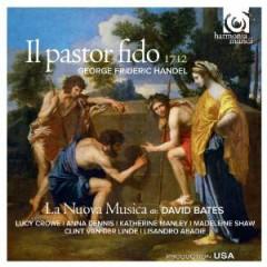 Handel, G.F. - Il Pastor Fido