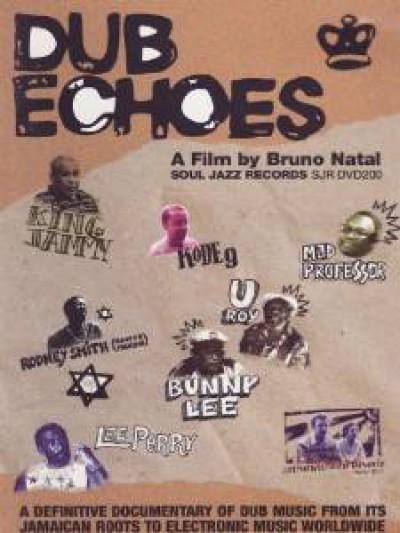 Documentary - Dub Echoes