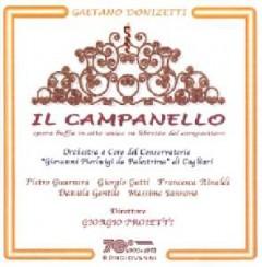 Donizetti, G. - Il Campanello