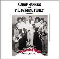 Manning, Bishop - Converted Mind: The..